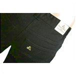 Classic Staight Cut Jeans by Designer Angel